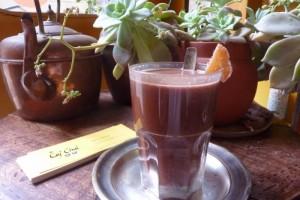 Receta Chai | Čaj Chai Teahouse Barcelona